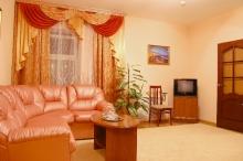 Номер люкс отель в Тамбове