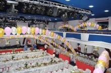 ресторан для свадьбы в Тамбове