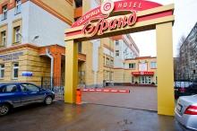 лучший отель Тамбова