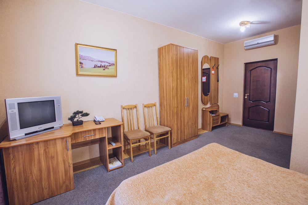 дешевые гостиницы в Тамбове